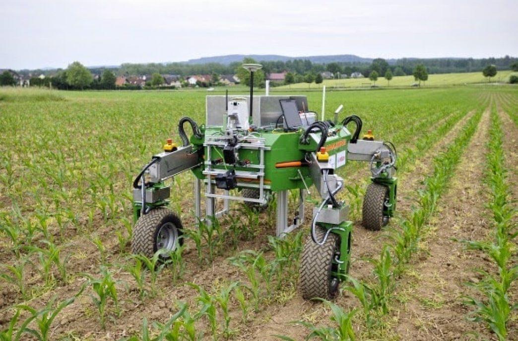 Великобритания инвестирует в робототехнику