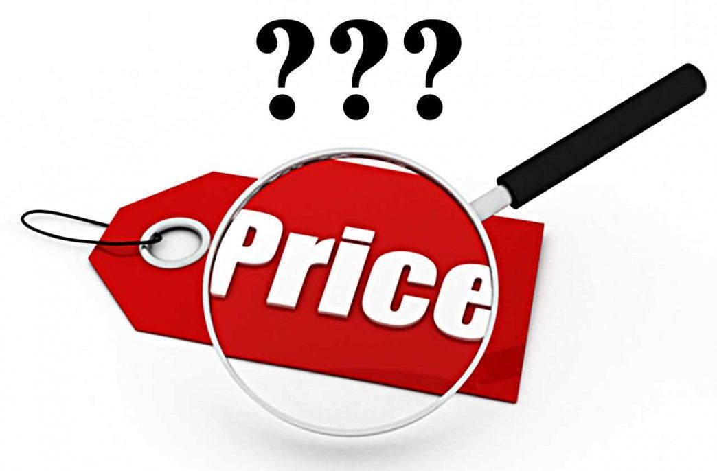 Говорить о развороте цен пока рано
