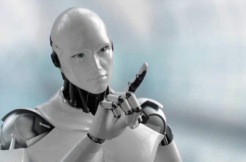 Роботы будут собирать огурцы