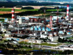 Выпуск сульфата аммония на «ГродноАзоте» скакнул на 49,9%