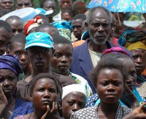 Kore Potash расширяет разведку в Конго