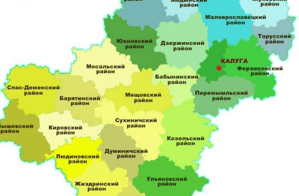 Сельское хозяйство Калужской области привлекает инвестиции