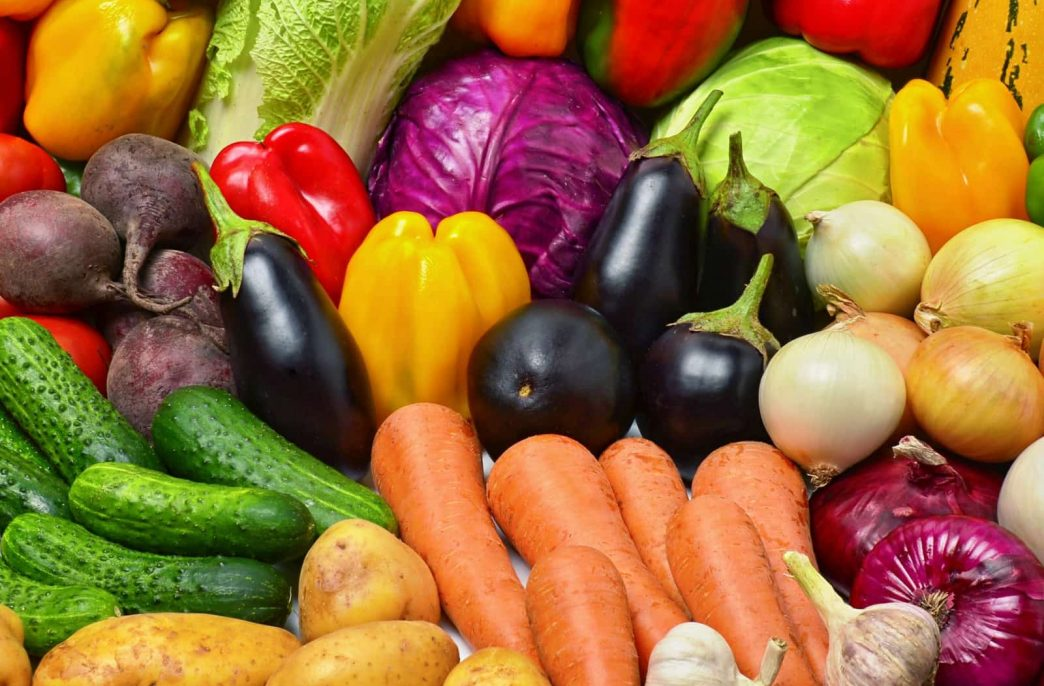 Подмосковье само обеспечит себя овощами