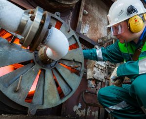 «Пермские минеральные удобрения» сокращают потребление газа