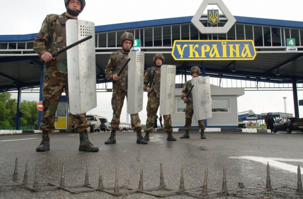 Власти Украины хотят запретить ввоз удобрений из России