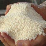 Российские аграрии увеличили закупки агрохимикатов на 7,5%