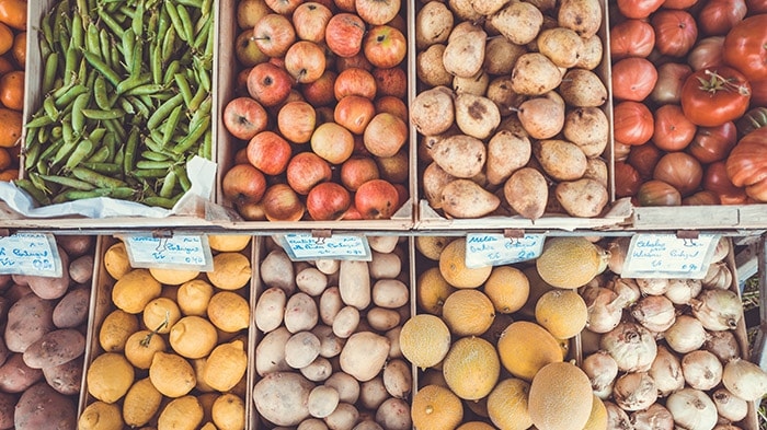 Применение органического земледелия