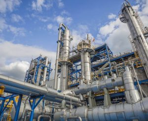 Greenfield Nitrogen создаст аммиачный мини-завод