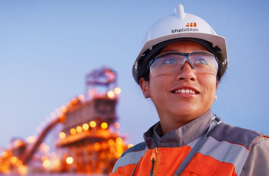 BHP Billiton не отказывается от проекта Jansen