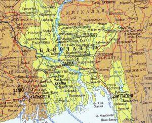 В Бангладеше борются с фальсификаций агрохимикатов