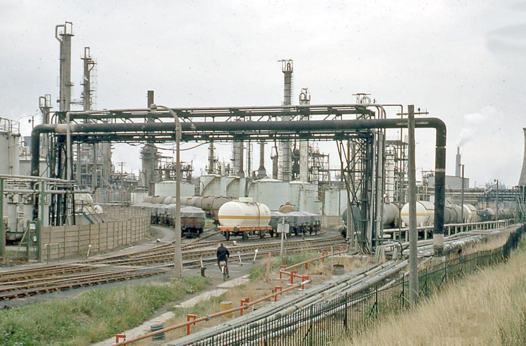 CF Indusrties реконструирует завод в Великобритании