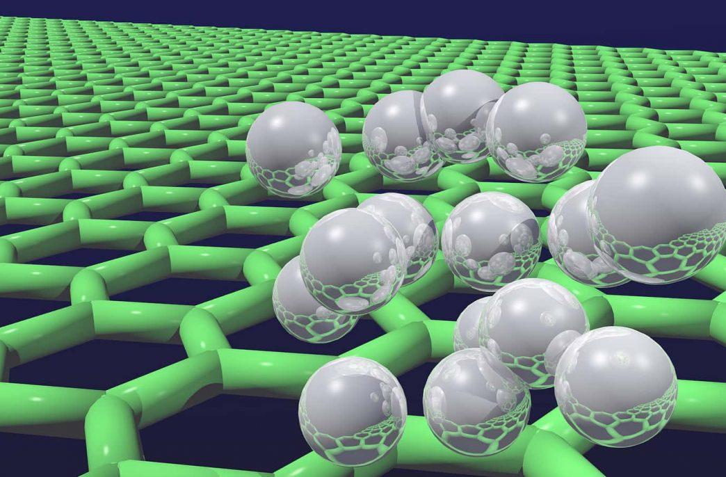 Оксид графена может вызвать агрохимическую революцию