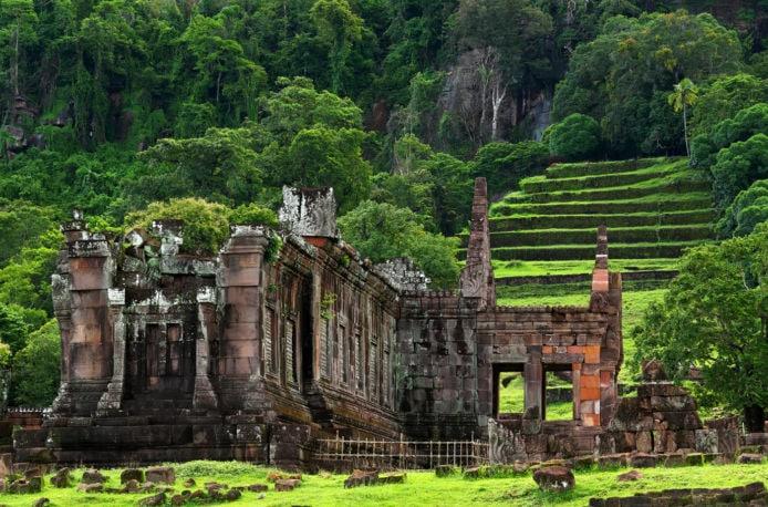 В Лаосе наладят производство органических удобрений