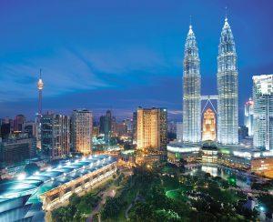 На малайском рынке появился новый игрок
