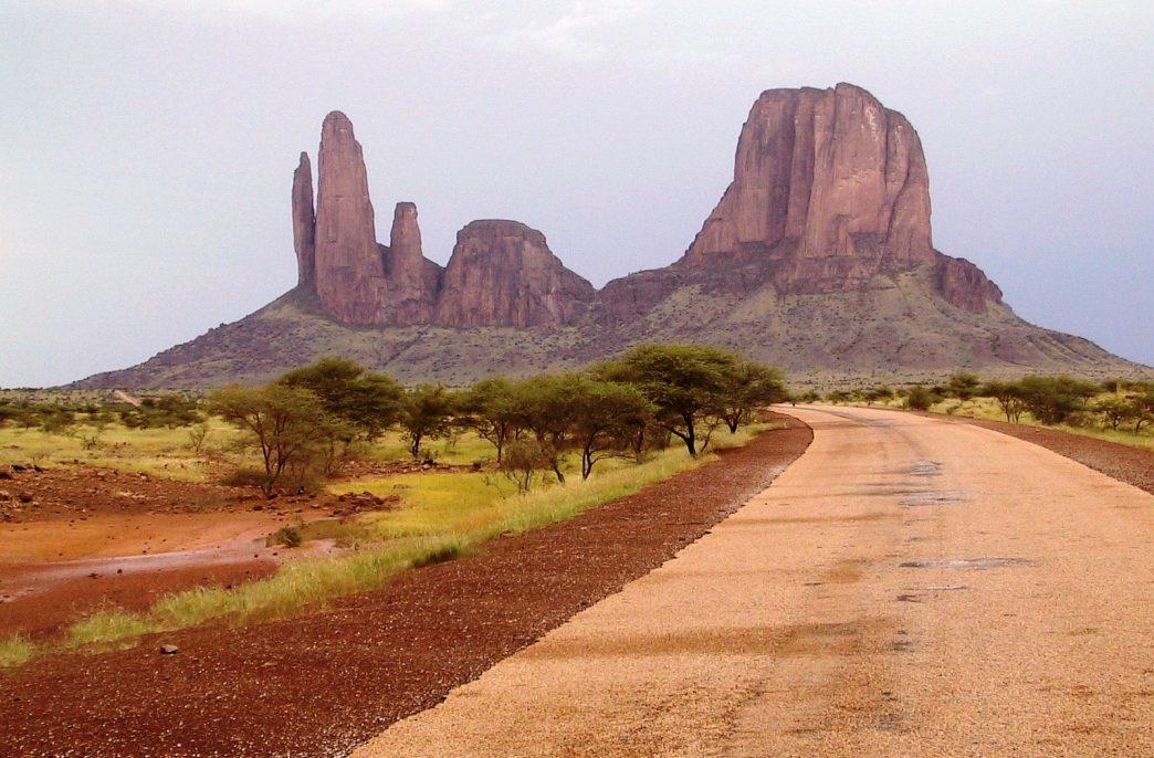 Great Quest Fertilizer добилась прогресса в Мали