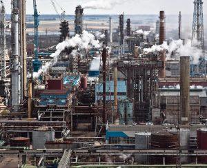 Новомосковский «Азот» выпустит на рынок новый продукт