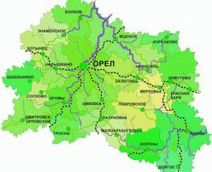 В Орловской области оценили динамику стоимости агрохимикатов