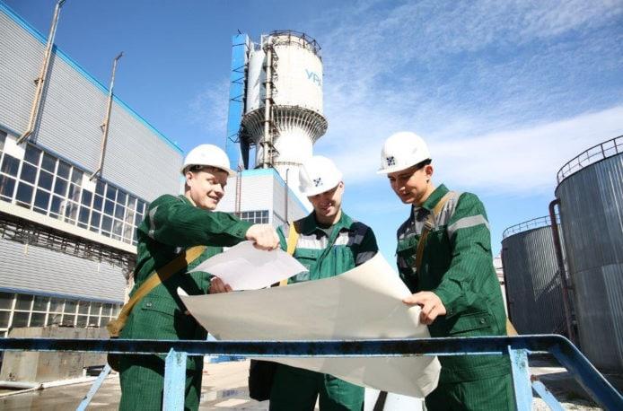 «Пермские минеральные удобрения» скоро завершат два проекта