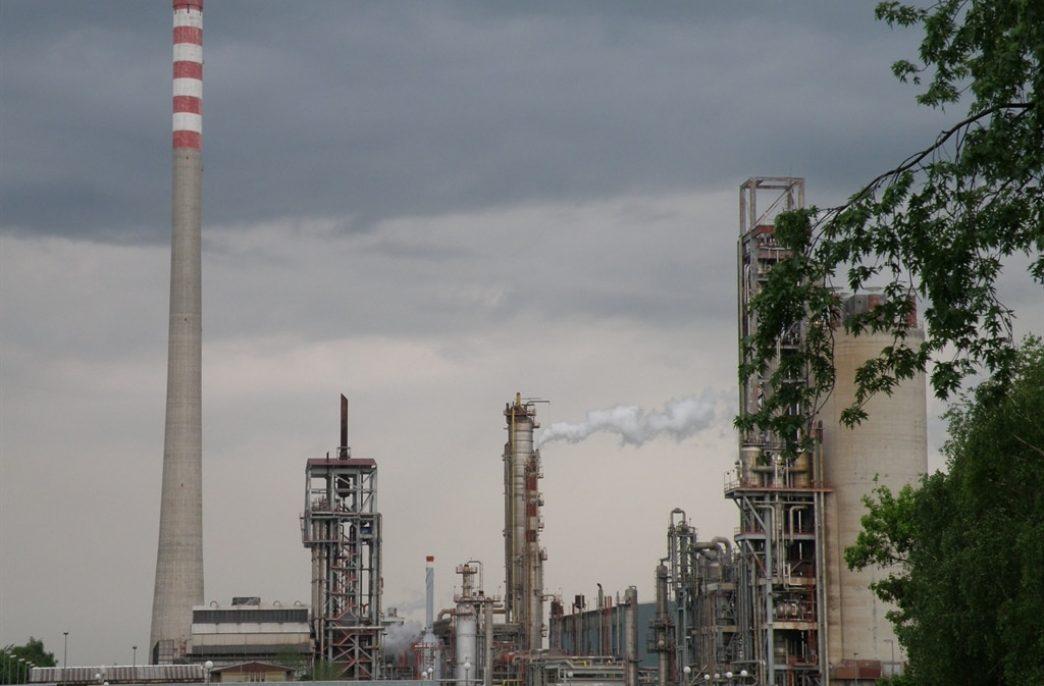 Petrokemija перезапустила производство аммиака