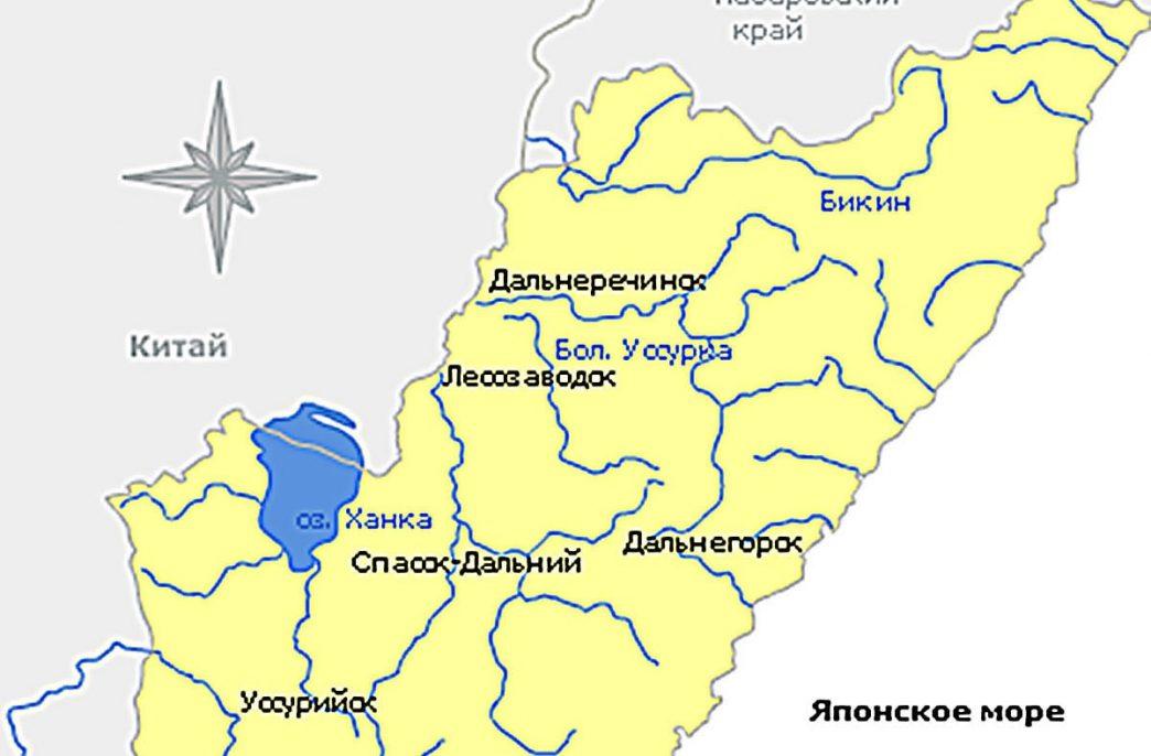 Аграрии Приморского края вышли на поля