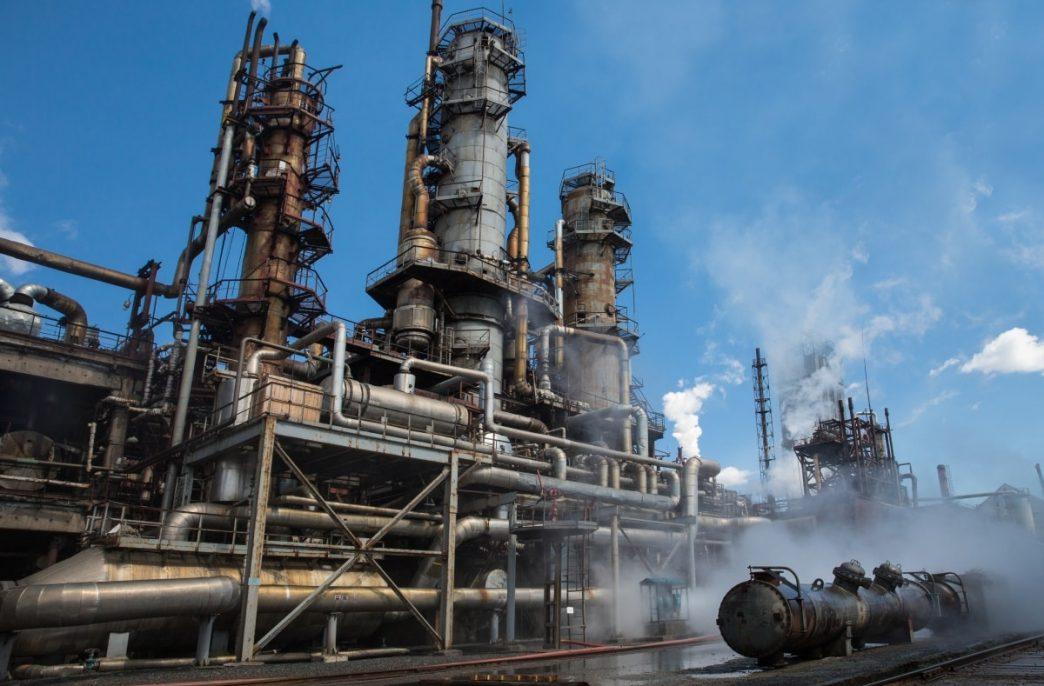 Кемеровский «Азот» увеличит продажи КАС