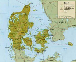 Дания может стать поставщиком биогазовых удобрений