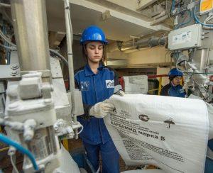 «Газпром нефтехим Салават» снабжает башкирских фермеров удобрениями