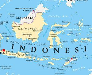 В Индонезии запускается новый аммиачный завод