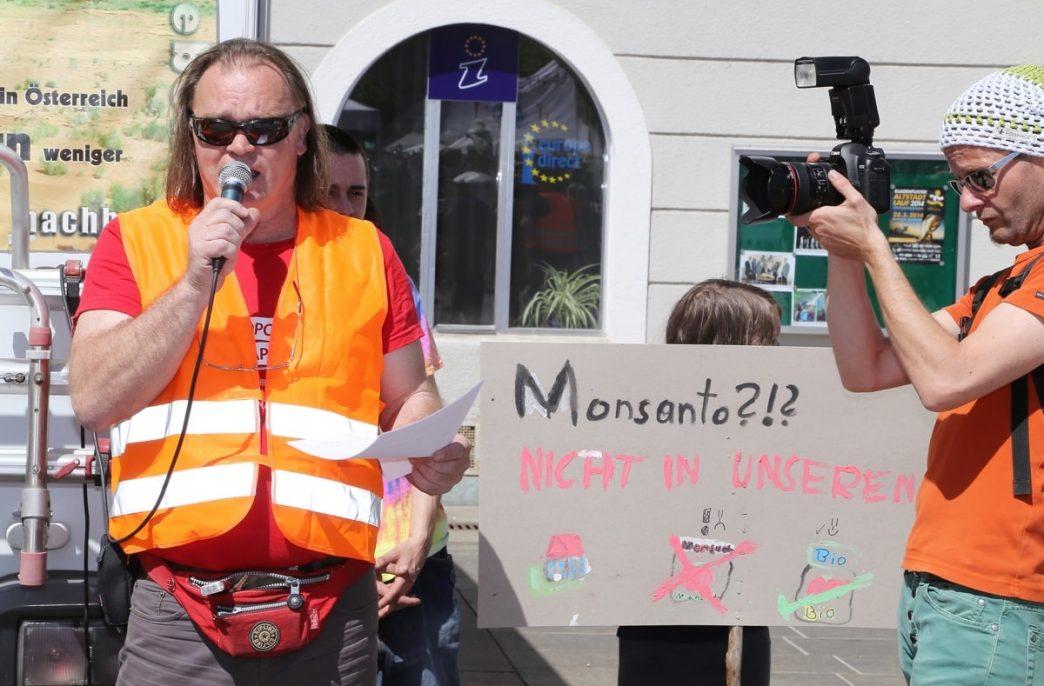 Европа одобрила слияние Monsanto и Bayer