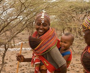 В Кении агрохимикаты распродаются на ура
