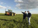 Кемеровский «Азот» предоставит фермерам отсрочки по платежам