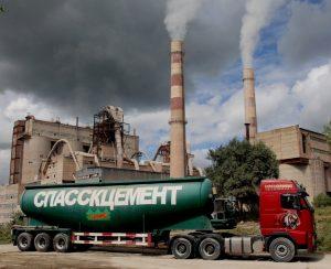 «Спасскцемент» наладит производство известковой муки