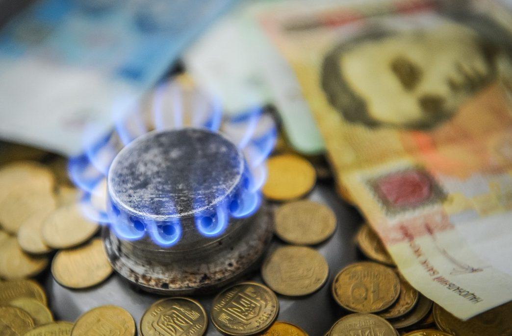 Производителей удобрений на Украине ожидает подорожание природного газа