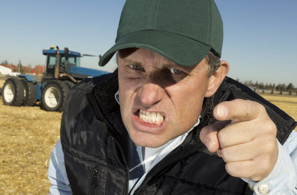 Украинские аграрии недовольны двойными стандартами властей