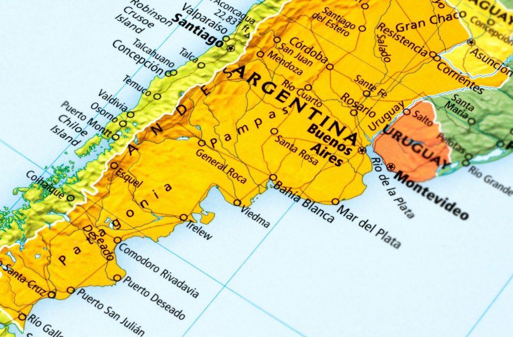 Неладно все с соей и кукурузой в Аргентине