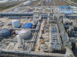 Socar запускает карбамидный завод
