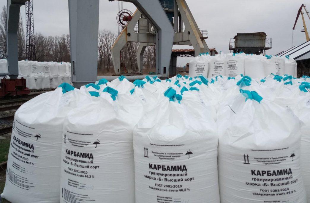 Мировой рынок зерна повлияет на цены на агрохимикаты