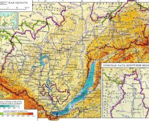 В Иркутской области введут новый норматив по внесению удобрений