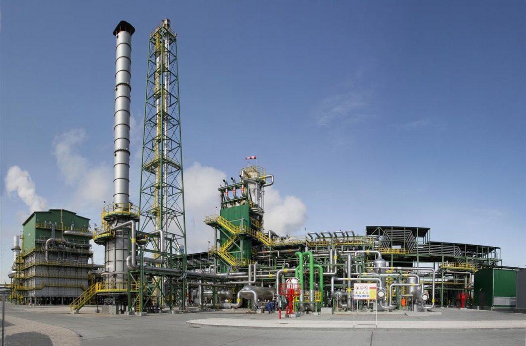 «КуйбышевАзот» создает производство сульфат-нитрат аммония