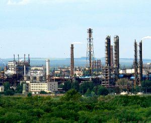 Северодонецкий «Азот» заработает в мае или июне