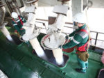 «Пермские минеральные удобрения» слегка нарастили выпуск аммиака