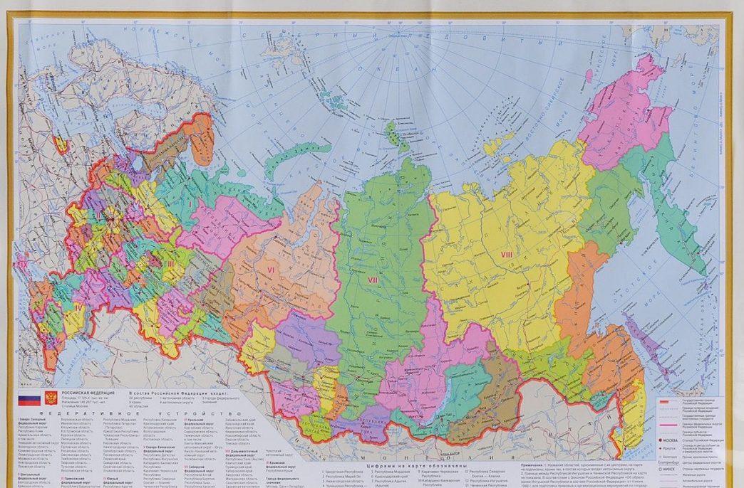 В России яровыми культурами засеяно уже 3,6 млн. га
