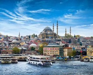 «ЕвроХим» расширяет плацдарм в Турции