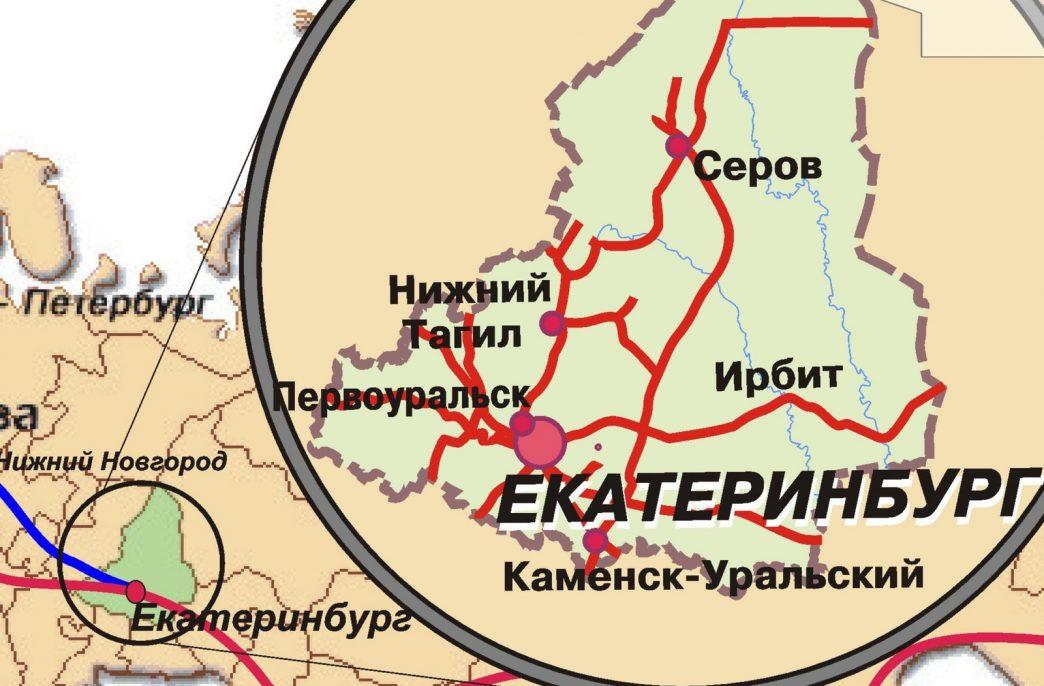 В Свердловской области закуплено свыше 60% необходимых удобрений