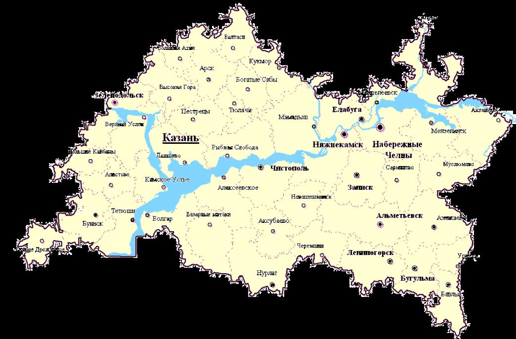 В Татарстане накапливаются агрохимикаты