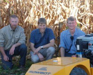 В США разработан новый распылитель удобрений