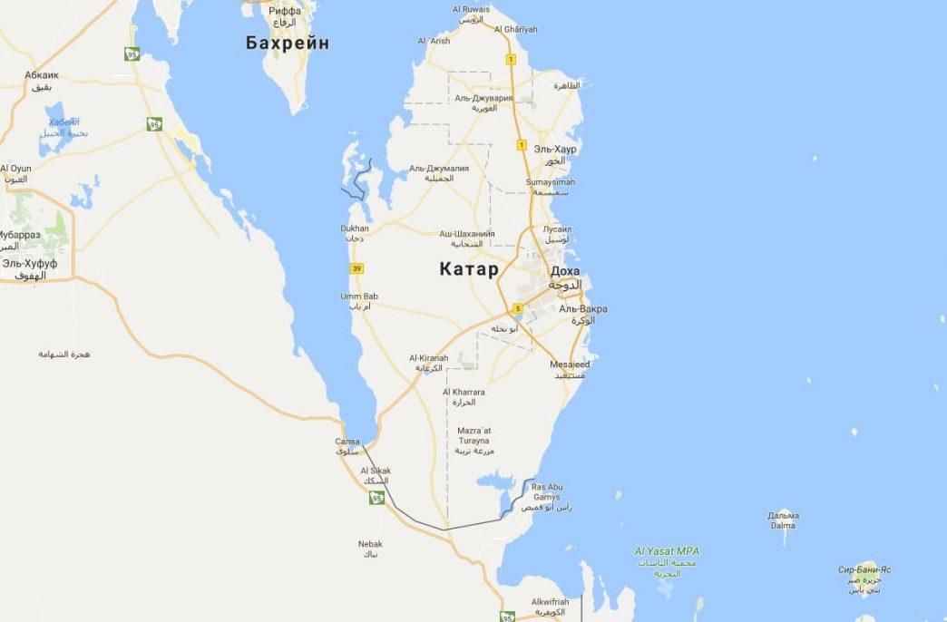 Катар хочет производить органические удобрения
