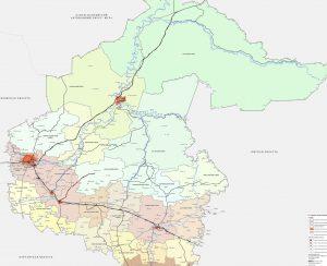 Посевные площади в Тюменской области не сократятся