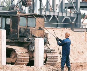 «Славкалий» начал строить подстанцию