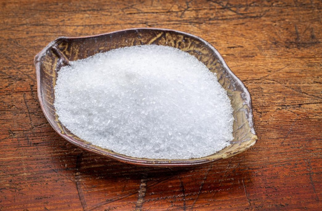 Potash Ridge будет поставлять сульфат калия в Индию
